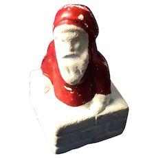 C. 1950. Snow Baby: Here Comes Santa