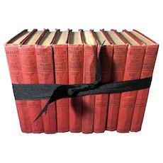 10 Volumes The Worlds 100 Best Short Stories