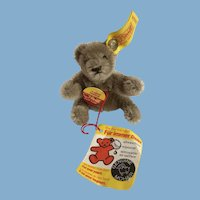 Steiff Jointed Steiff Teddy Bear