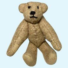 Handmade Small Kentucky Toy Bear