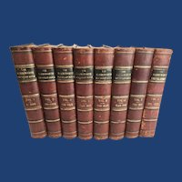 The Harmsworth Encyclopaedia: Everybody's Book of Reference