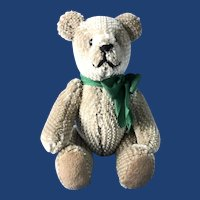 Joan Roberts Teddy Bear