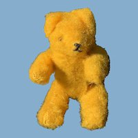 English Teddy Bear, Named Doddington