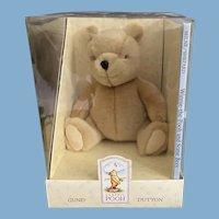 Classic Pooh in Original Box Unopened