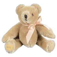 Merrythought English Teddy Bear