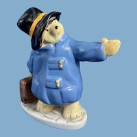 Paddington Bear Paddington Hitchhikers