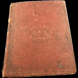 Po Peep Story Books. c. 1870