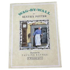 Wag-By-Wall by Beatrix Potter