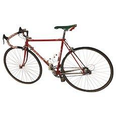 Vintage Pinarello Gavia Bicycle mid 80's
