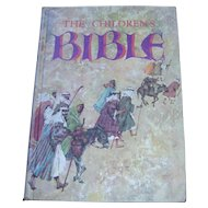 Vintage Children's Bible