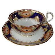 Vintage Royal Albert Cup and Saucer