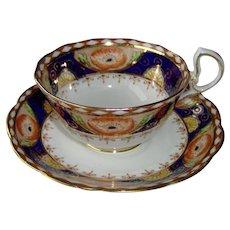 Vintage Royal Albert Cup and Saucer