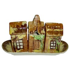 Cottage Ware 4 piece set