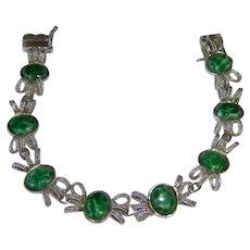 Lovely Sterling Bracelet