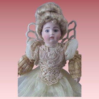 Harder-to-Find Vintage LOUIS NICHOLE Angel Doll