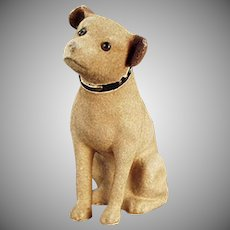 Vintage Nipper Bank - RCA Victor Dog Mascot Phonograph Advertising