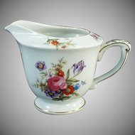 Vintage Harmony House Dresdania Cream Pitcher - Japan Dinnerware