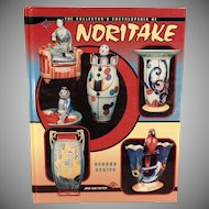 Old Noritake Reference Book by Joan Van Patten – 2nd Series - Hardbound