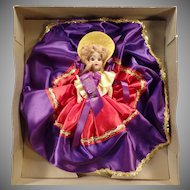 Vintage Duchess Doll – Miss Arizona - Dolls of All Nations with Original Box