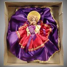 Vintage Duchess Doll – Miss Arizona - Dolls of All Nations with Original Box
