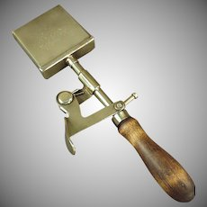 Vintage Novelty Ice Cream Scoop - Icypi Ice Cream Sandwich Scoop