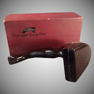 Vintage Cutco Knife Sharpener with Original Box