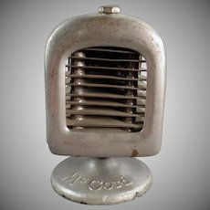 Vintage Miniature McCord Automotive Radiator - Early 1900's Sample / Promotional