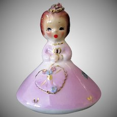 Vintage Josef Original Figure – February Doll of the Month Series