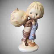 Vintage Goebel - Betsey Clark Friends Figurine – 1972 Hallmark Copyright