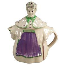 Vintage Shawnee Pottery - Granny Ann Teapot