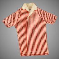Vintage Ken Doll Clothes - Old Beach Jacket for Mattel's Ken Doll
