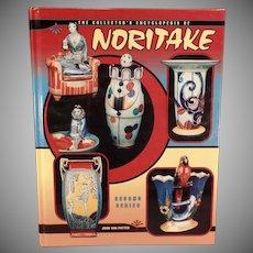 Old Noritake Reference Book 2nd Series by Joan Van Patten – Hardbound