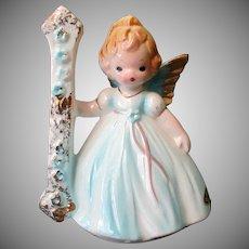 Vintage Josef Original – First Birthday Angel - Age One