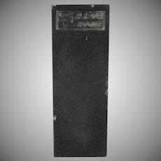 Vintage Keen Kutter Razor Hone Sharpening Stone