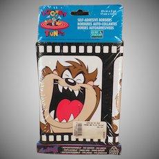 Old Tasmanian Devil Paper Boarder for Decorating - Warner Bros. Looney Tunes