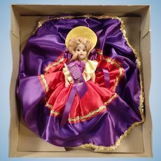 Vintage Miss Arizona Duchess Doll – Dolls of All Nations with Original Box