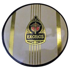 Little Vintage Excelcis Lois Fair Cleansing Creme Tin