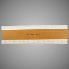 Vintage K & E  20 inch Paragon Scale - 1473P Engineering Scale