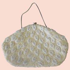 Vintage Seed Bead and Sequin Evening Bag – Mr. John Hong Kong Purse