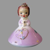 Vintage Josef Original February Doll of the Month Series