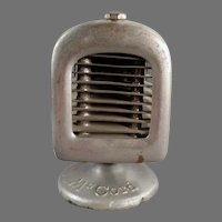 Vintage McCord Automotive Radiator Miniature - Early 1900's Sample / Promotional Paperweight