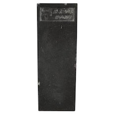 Vintage Keen Kutter Sharpening Stone Razor Hone