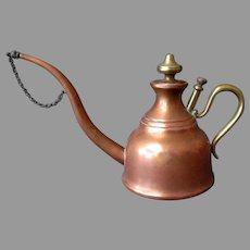 Antique Oil Lamp Filler for Kerosene and Oil Lamps – Manning Bowman