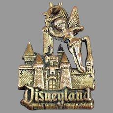 Vintage Tinkerbell - Magic Kingdom Disneyland Souvenir Key Chain
