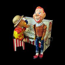 Windup Toys  Vintage