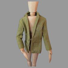 Vintage Mattel's Ken Doll Clothes - Sports Coat Jacket