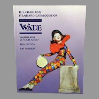 Reference Book – Charlton Catalogue of Wade – Volume One 3rd Edition Paperback