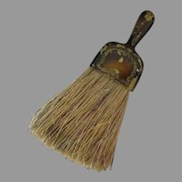 Vintage Clothes Brush or Crumb Whisk Broom