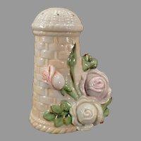 Vintage Schafer & Vater Hat Pin Holder – S&V Hatpin Holder with Roses