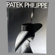 First Issue Patek Philippe Magazine - Number One – 1996